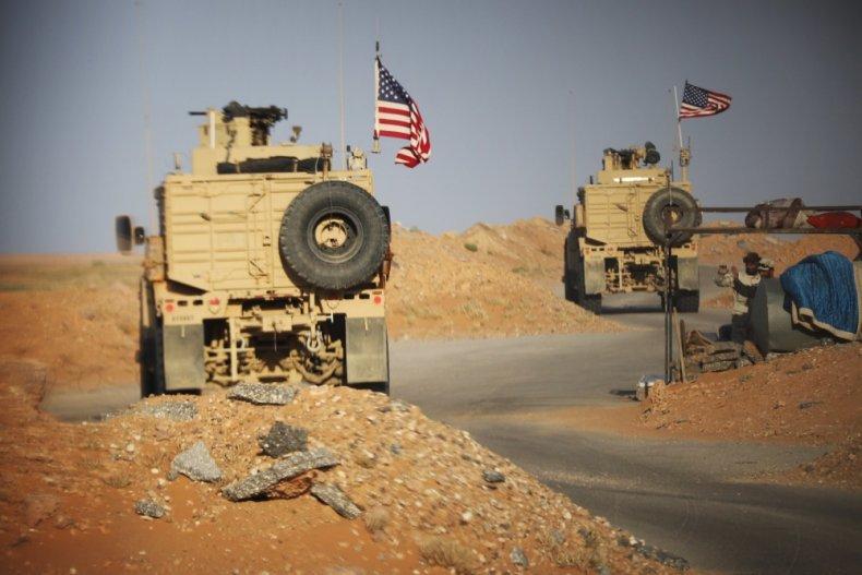 us, military, tanf, garrison, syria
