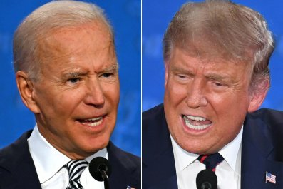 donald trump joe biden commission debate
