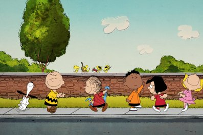 New 'Peanuts' Episodes Headed to Apple TV