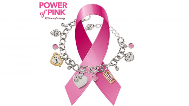 Power of Pink 2020 Bracelets
