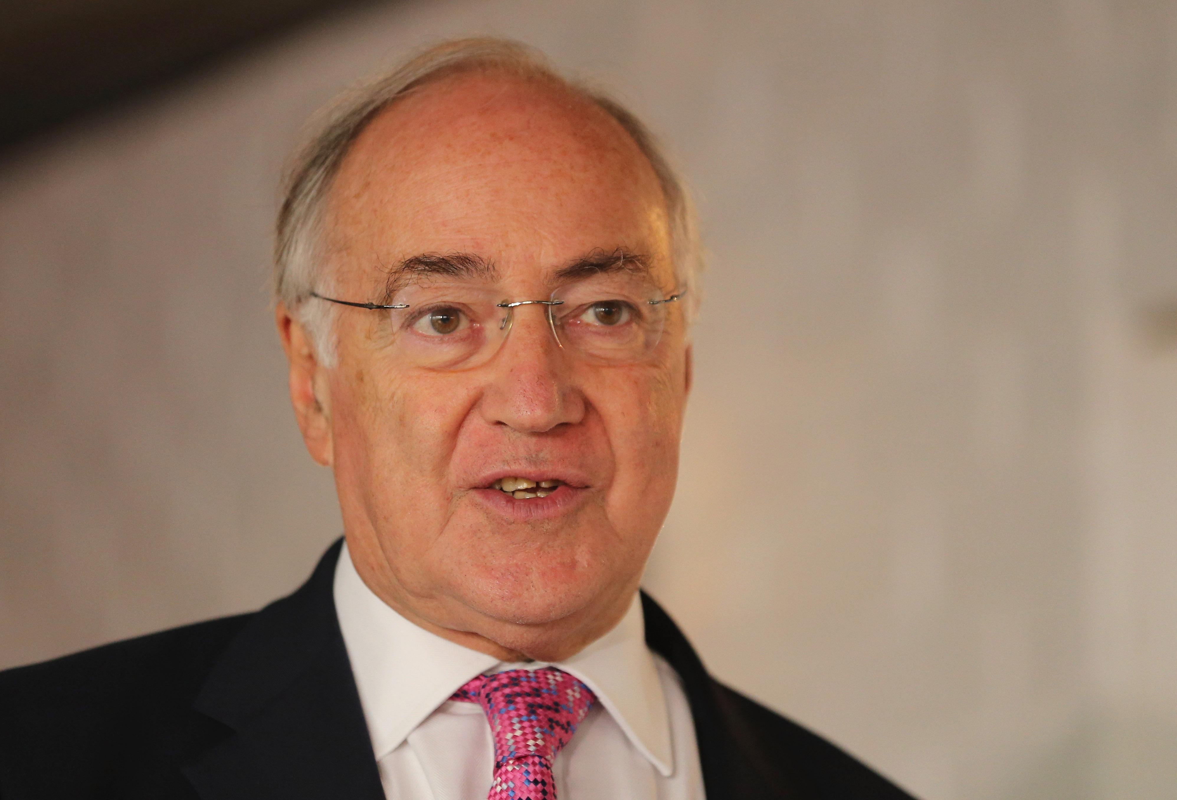 Brexit Internal Markets Bill 'Bad for Britain', Michael Howard Says
