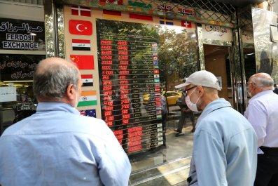 Iran, sanctions, US, cruel, currency, Muslims