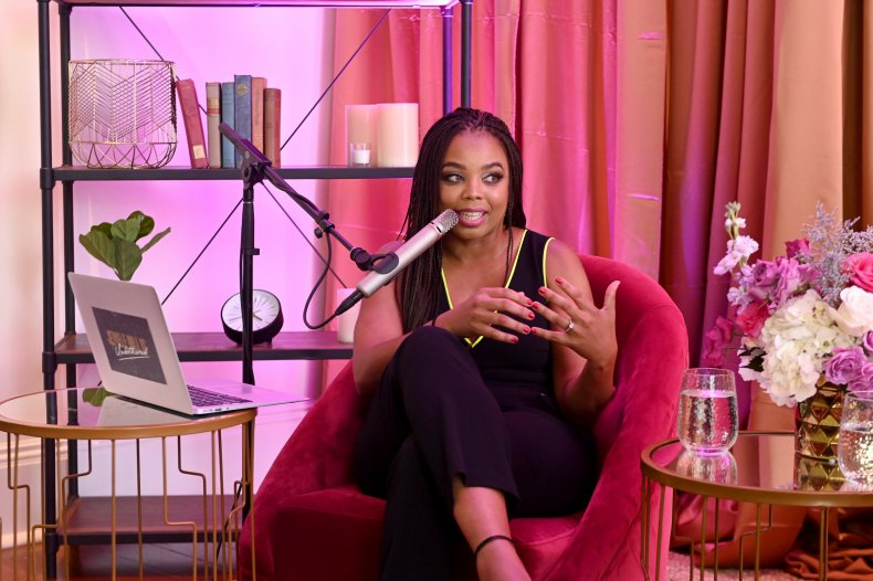 Jemele Hill Claims 'Black Men Want Patriarchy'