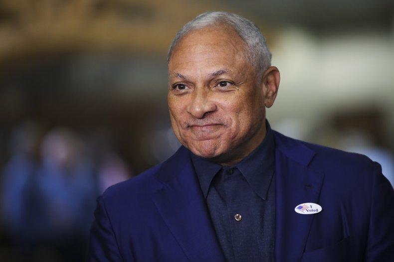 mike espy senate candidate mississippi