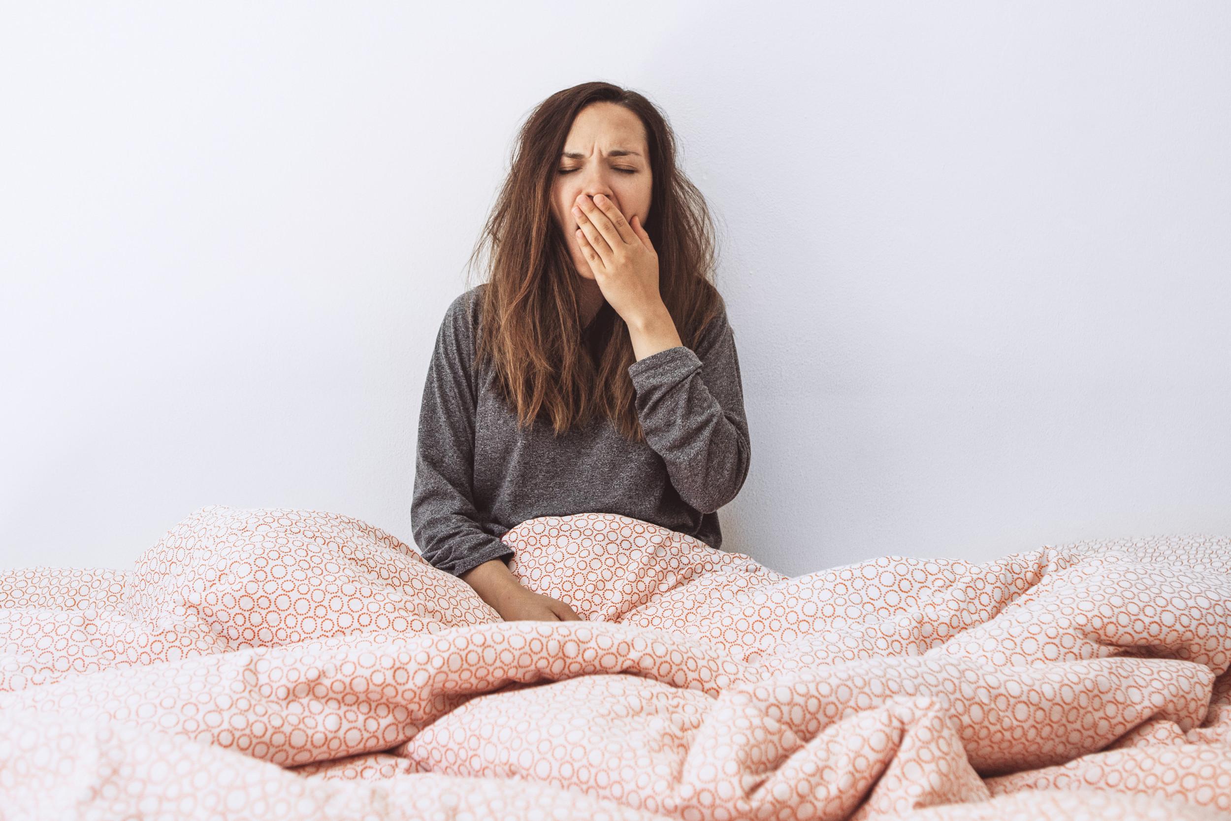 """I'm a sleep doctor. Here are 5 tips to sleep well"""