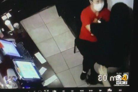 salem restaurant attack