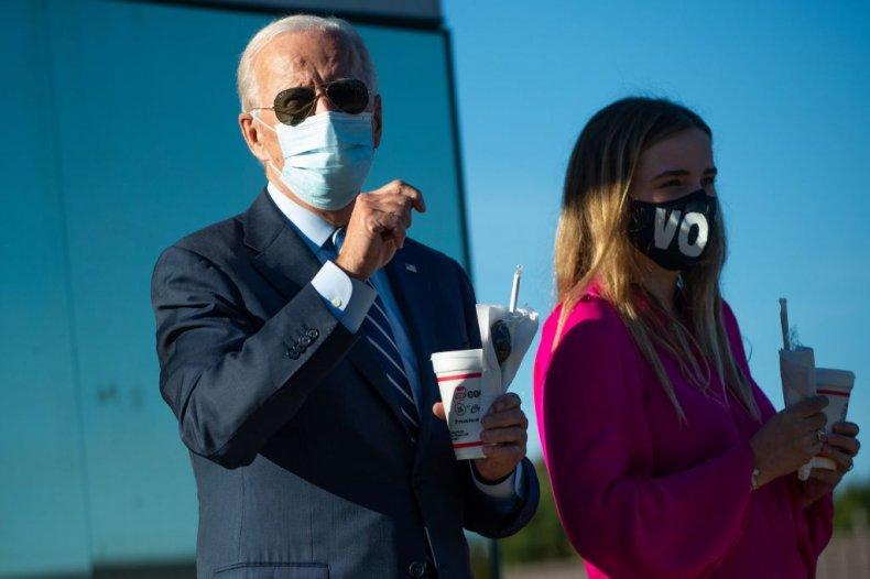 Joe Biden campaign