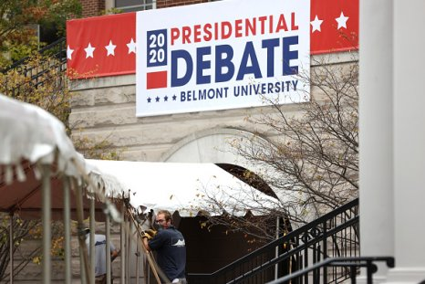 Belmont Debate