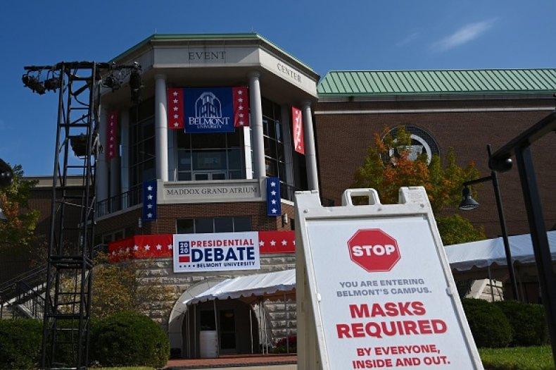 Belmont University Debate