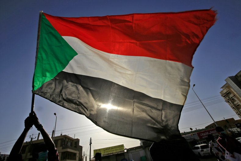 Sudan, US, terrorism, list, sanctions, Israel, ambassador