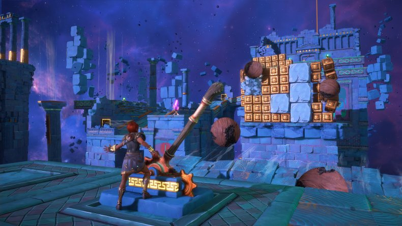 Immortals Fenyx Rising' Preview: Stamina Be Damned, This Looks Fun