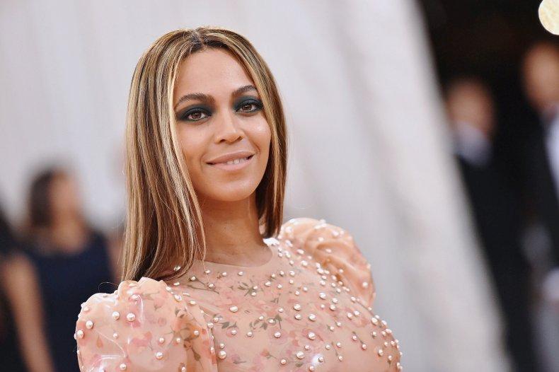 Beyonce End SARS