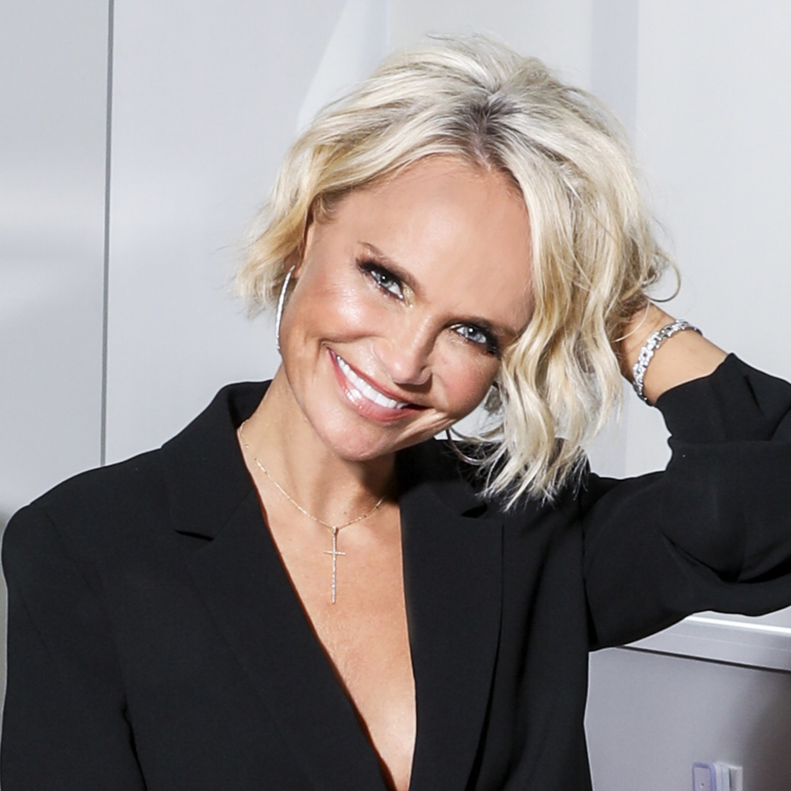 Kristin Chenoweth on 'The Witches' and Broadway's return post-COVID