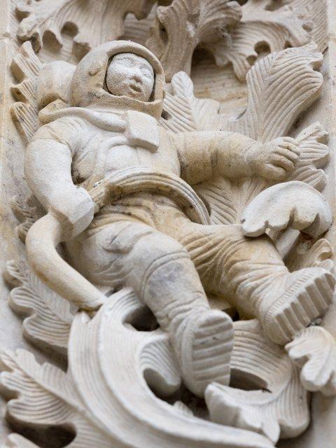 CUL_Map_Gargoyles_Salamanca Cathedral