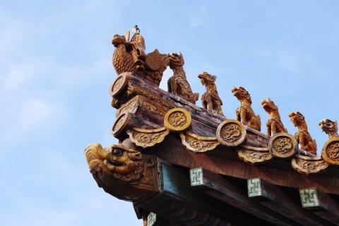 CUL_Map_Gargoyles_Forbidden City