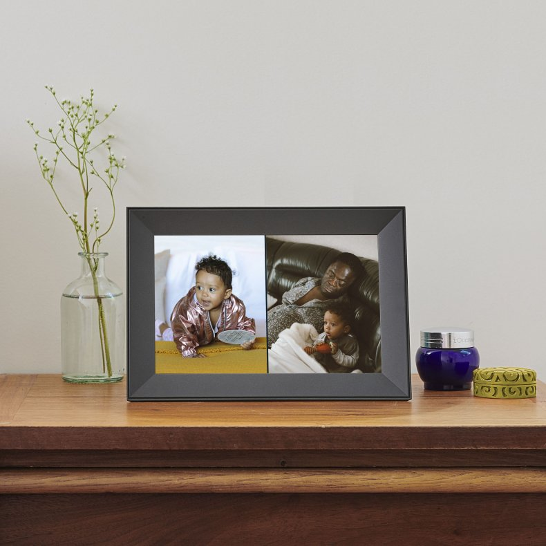 Best Smart Home Gifts 2020 - Aura
