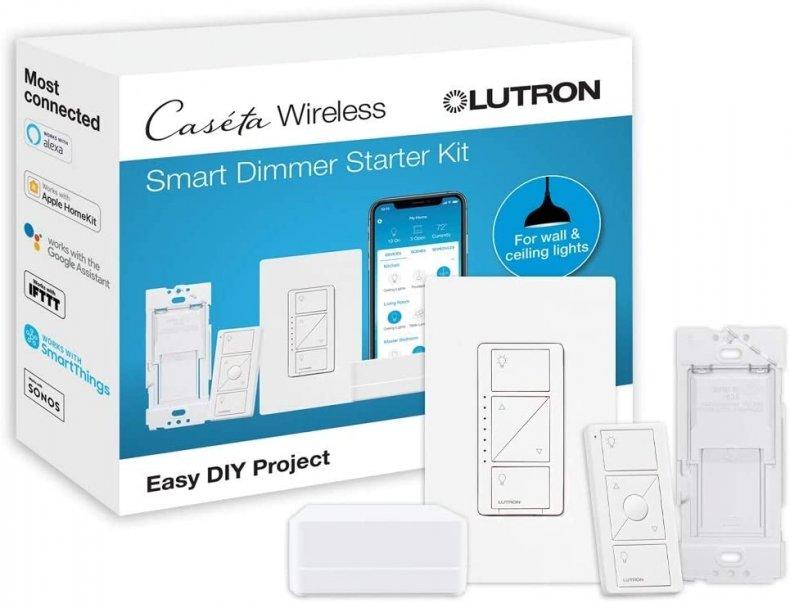 Best Smart Home Gifts 2020 - Caseta