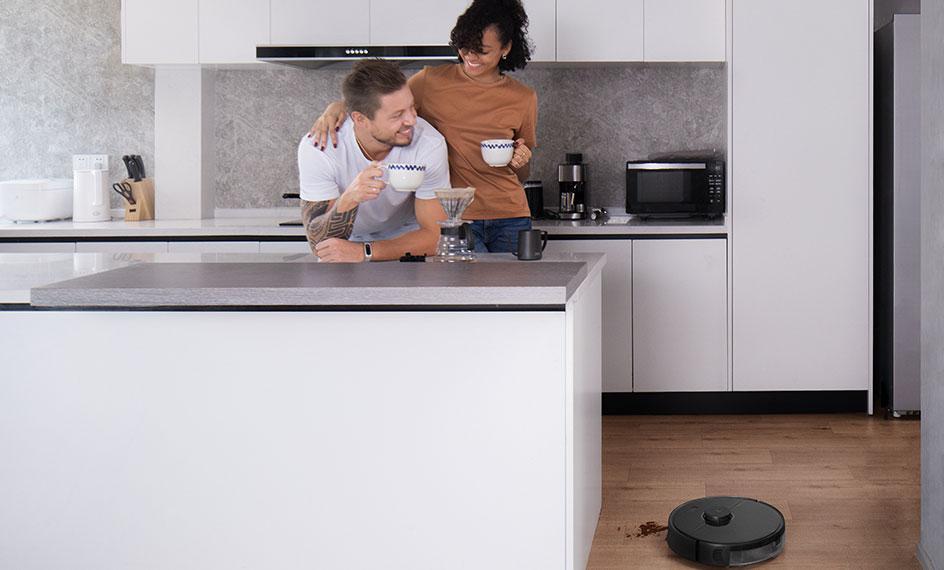 Best Smart Home Gifts 2020 - Roborock