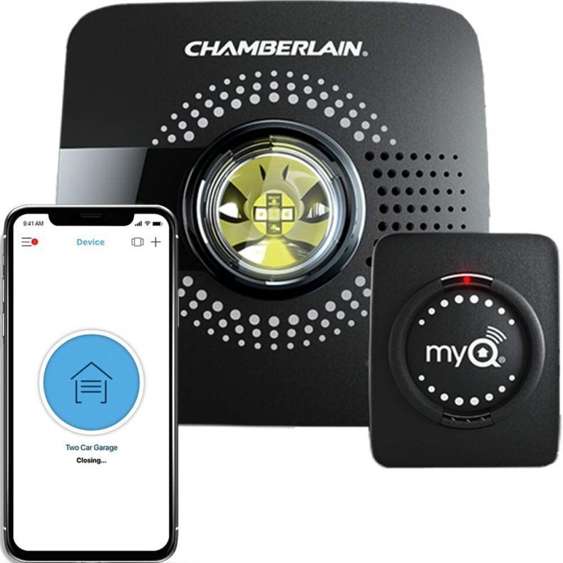 Best Smart Home Gifts 2020 - MyQ