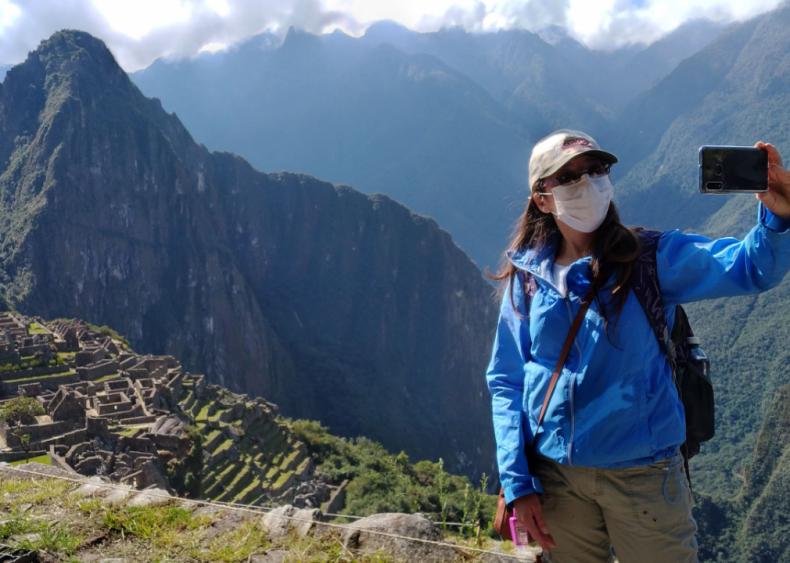 Peru's borders remain closed
