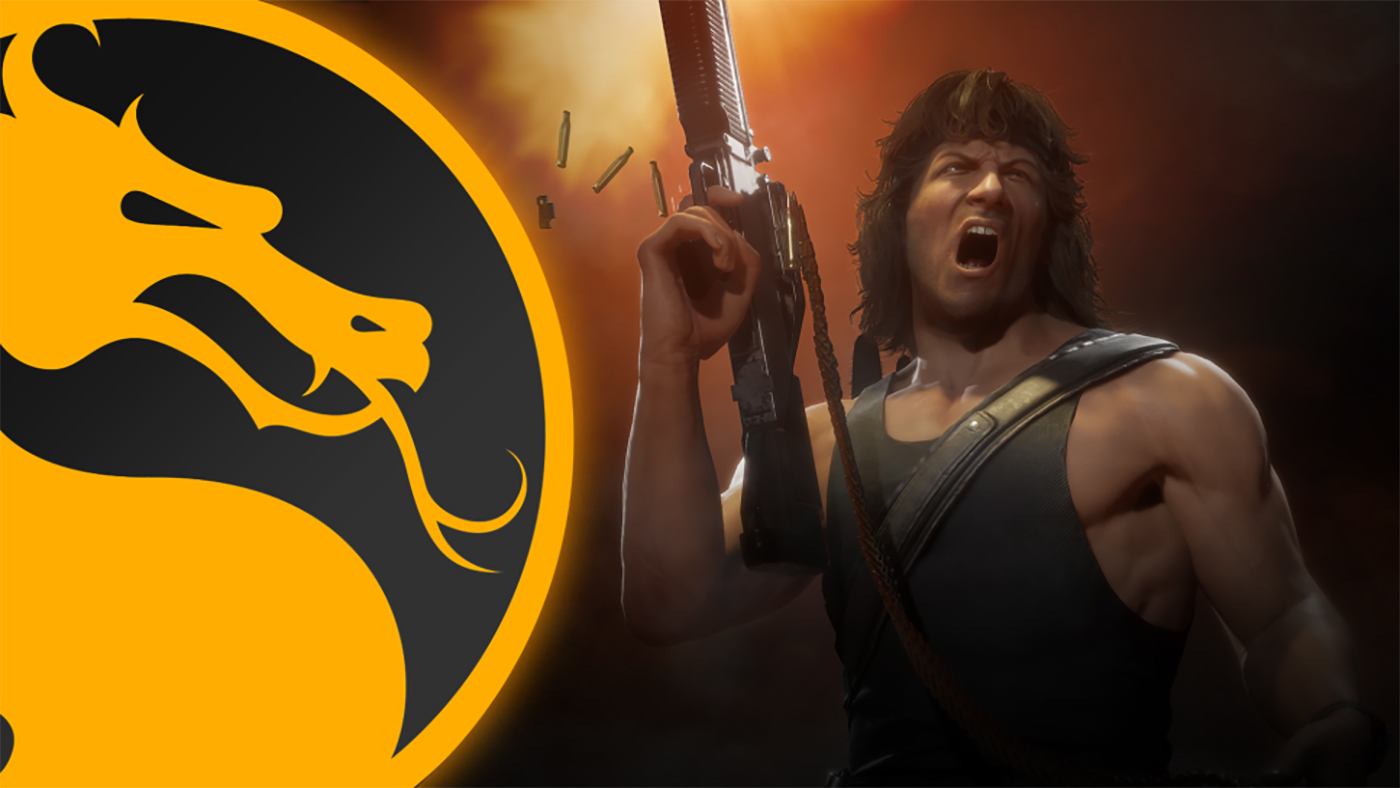 Mortal Kombat High Resolution HD Wallpapers - All HD