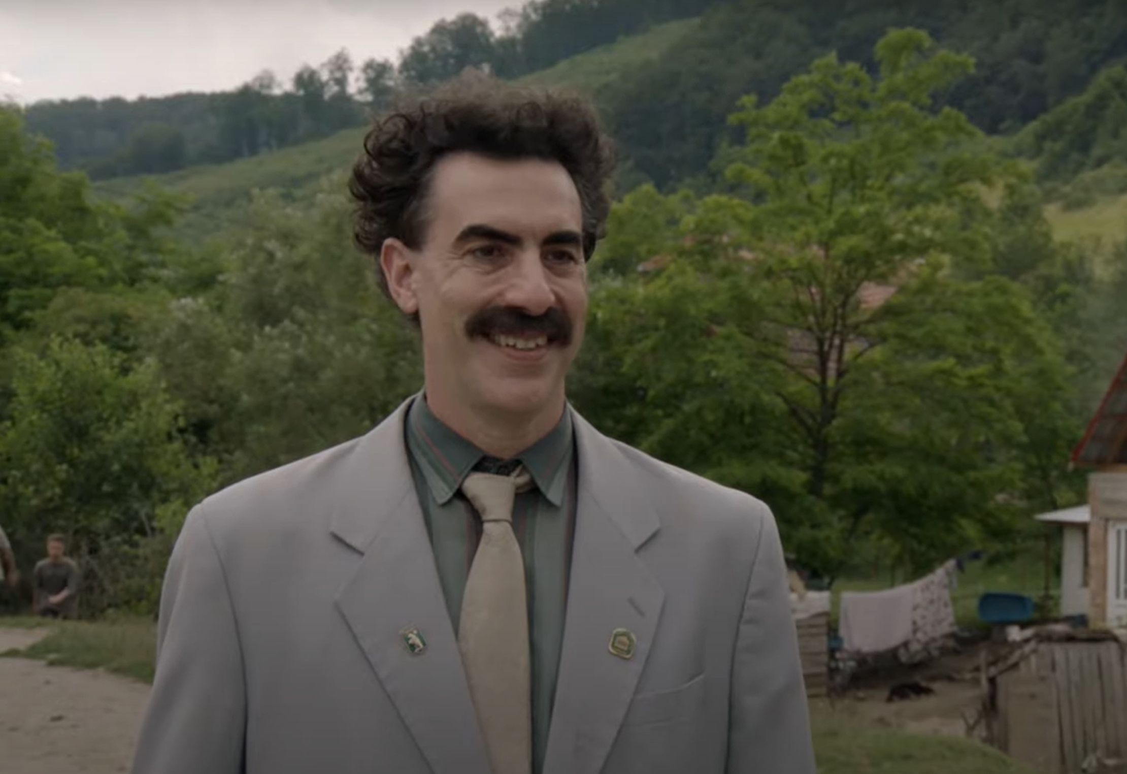 Borat 2 Release Date How To Watch The Movie Online