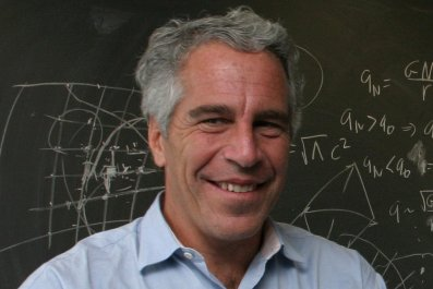 Pedophile Jeffrey Epstein in Cambridge, Massachusetts