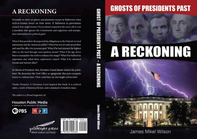 Ghosts of Presidents Past