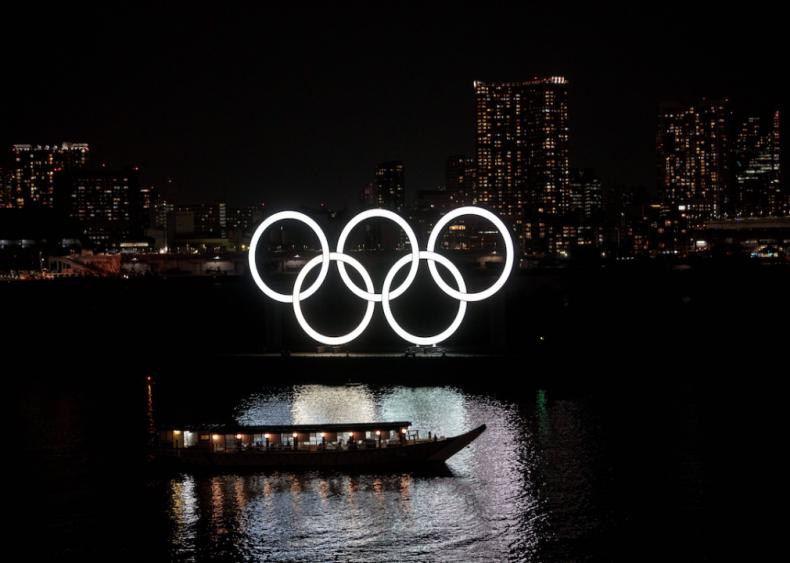 March 24: Tokyo Summer Olympics postponed