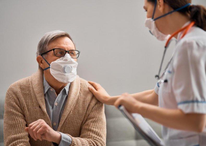 April 19: Nursing home deaths pass 7,000