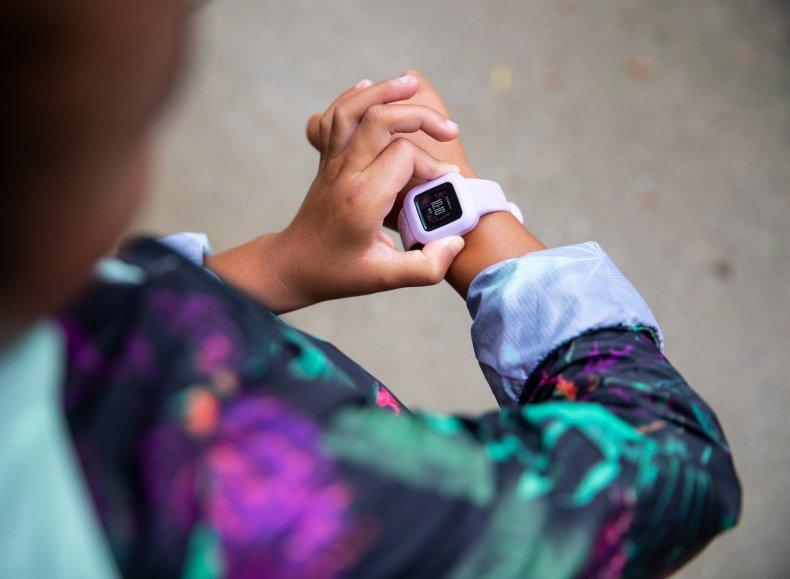Best Health Wellness Gifts 2020 - smartwatch