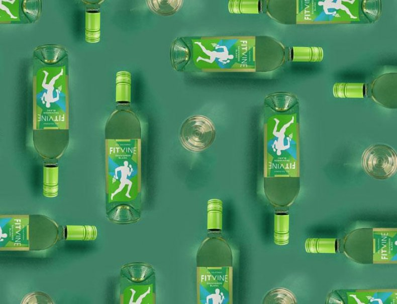 Best Health Wellness Gifts 2020 - wine