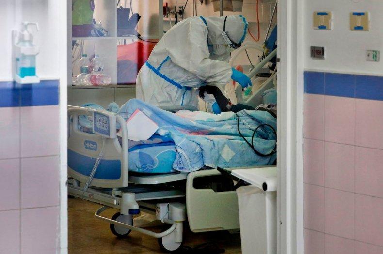 Israel's Barzilai Medical Center