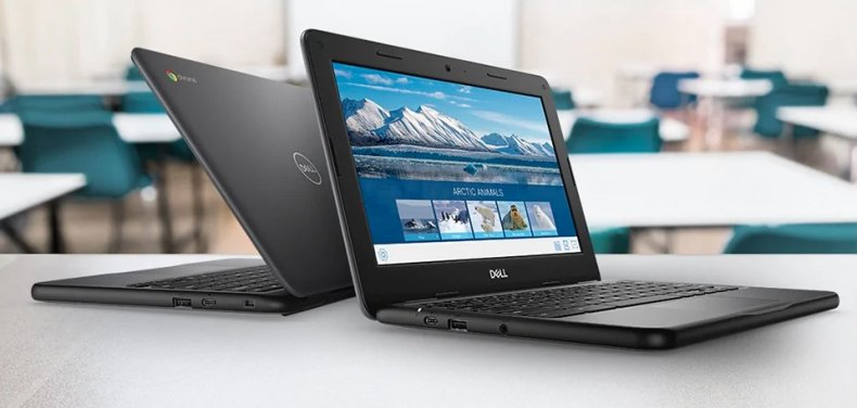 Best Chromebook Gifts - Dell