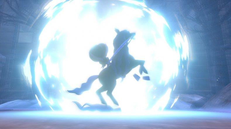 pokemon sword shield crown tundra calyrex spectrier