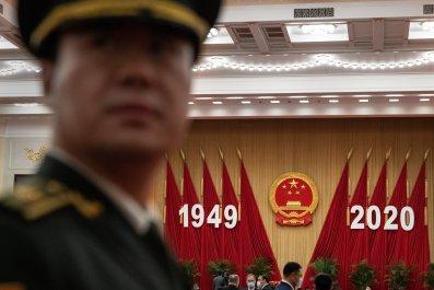 china, national, day, military, beijing