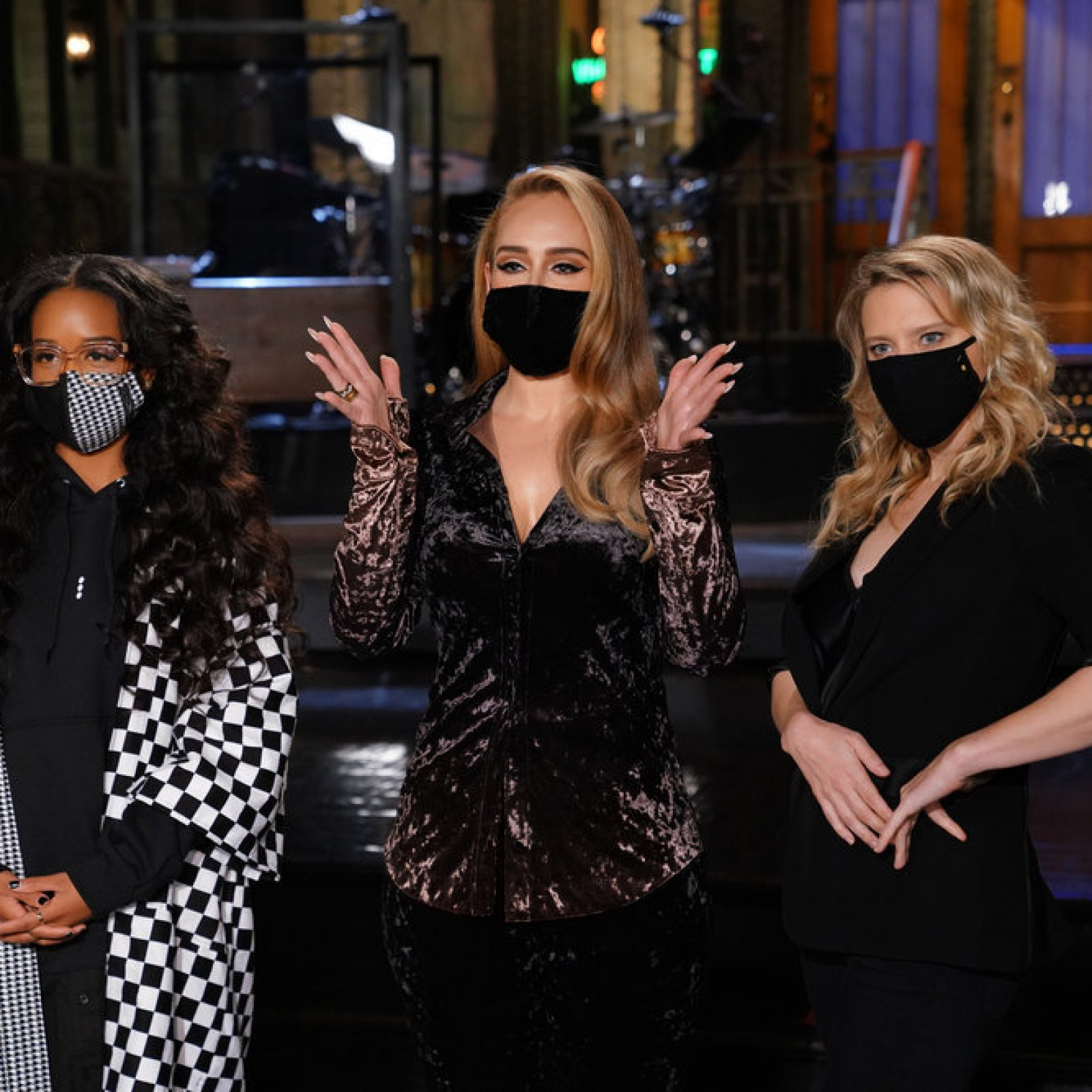 Is Snl On Tonight Season 46 Episode 4 Host Musical Guest