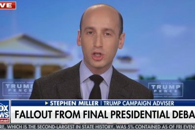 stephen miller fox news immigration