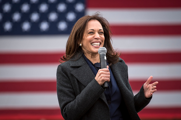 Kamala Harris to campaign in Texas, first Democrat VP candidate to do so in 30-plus years