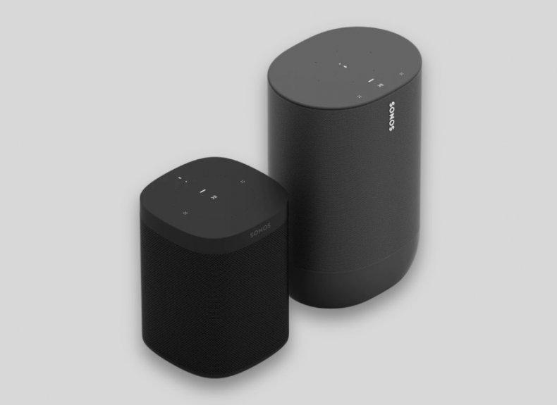 Best TV & Audio Gifts - Sonos
