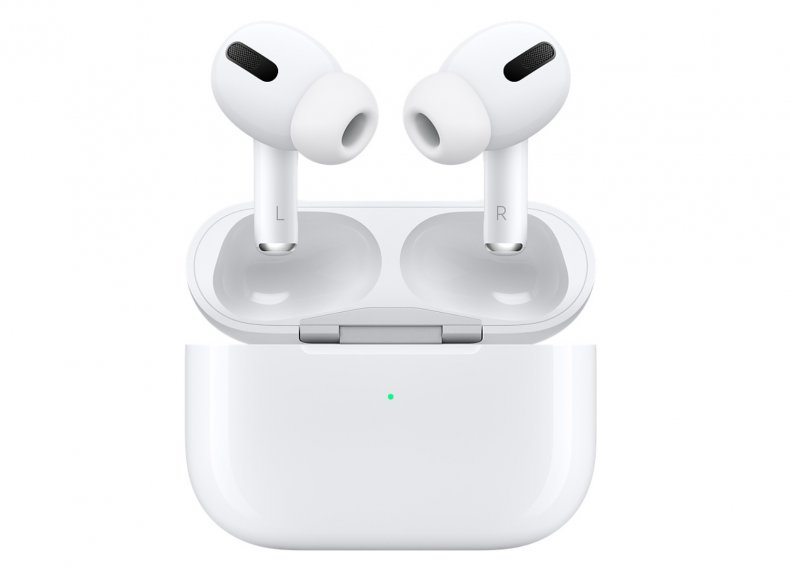 Best TV & Audio Gifts AirPods Pro