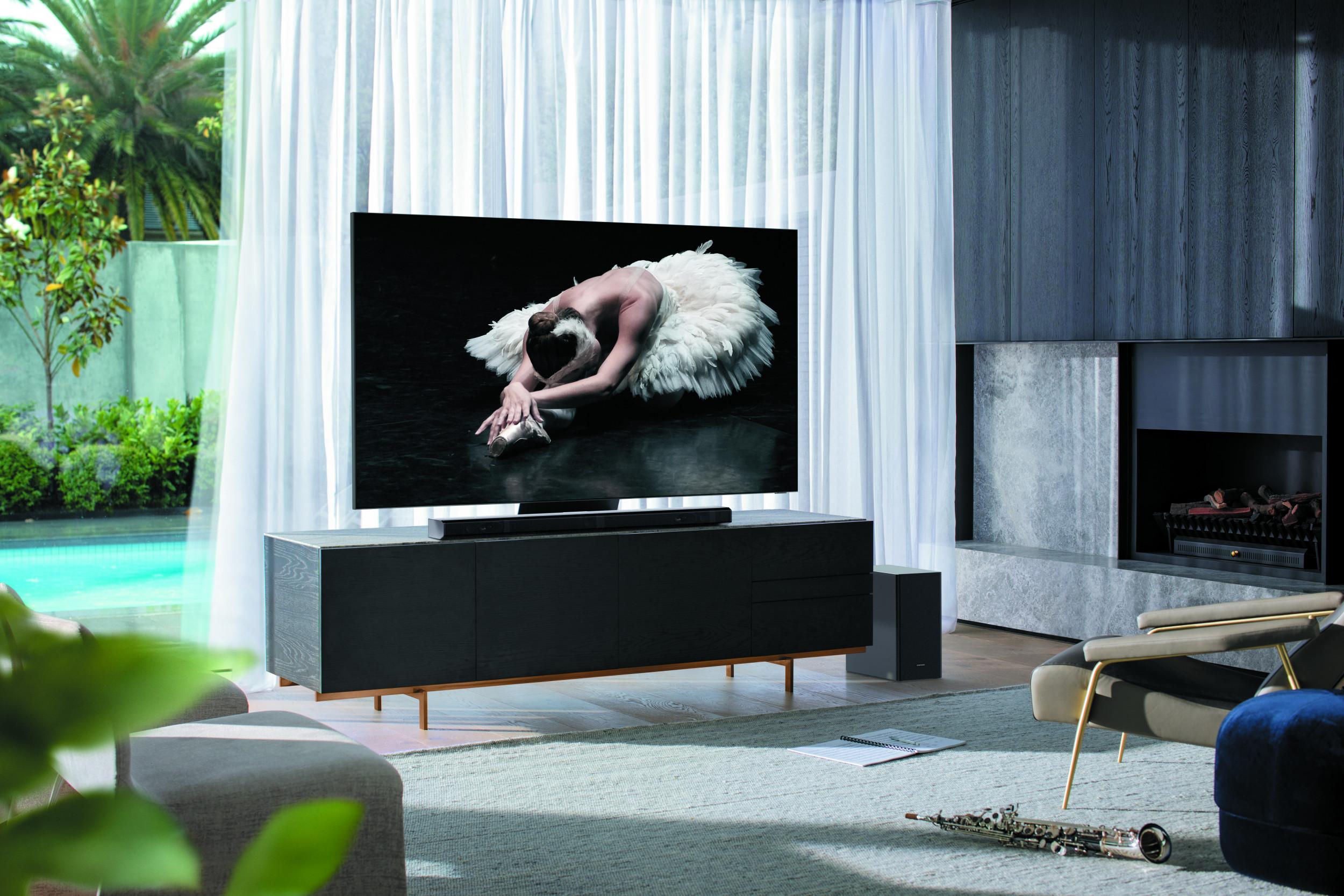 Best TV & Audio Gifts - Soundbar
