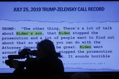 trump, zelenskiy, biden, ukraine, call, scandal