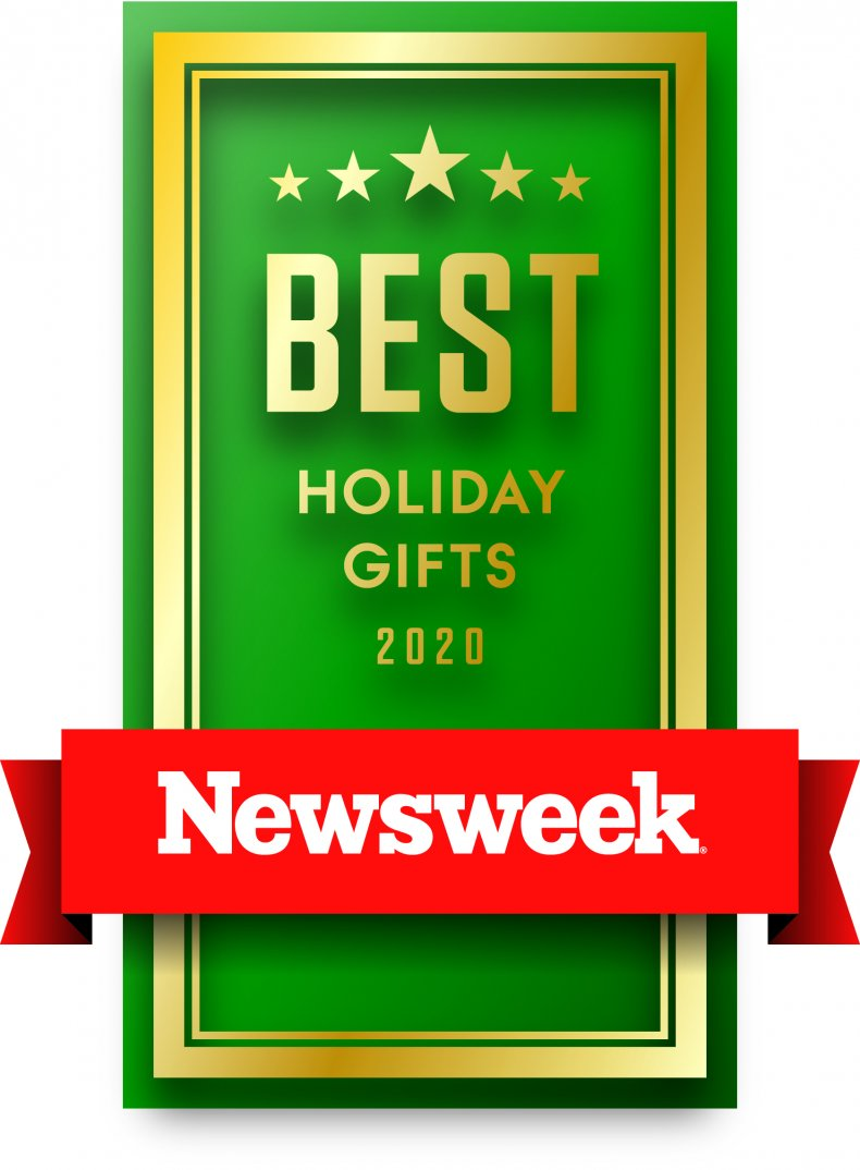 Newsweek Gift Badge
