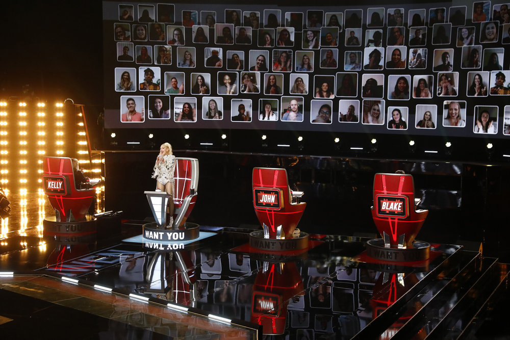 """Watch this 14-year-old singer blow """"The Voice"""" coaches away during blind auditions week 2—sneak peek"""