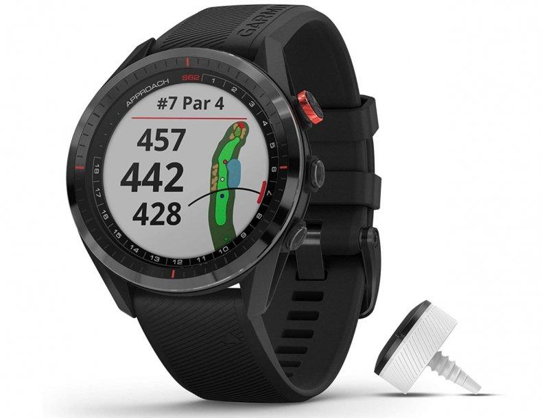 Best Tech Gadget Gifts - Garmin Golf
