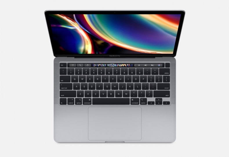 Best Tech Gadget Gifts - MacBook Pro