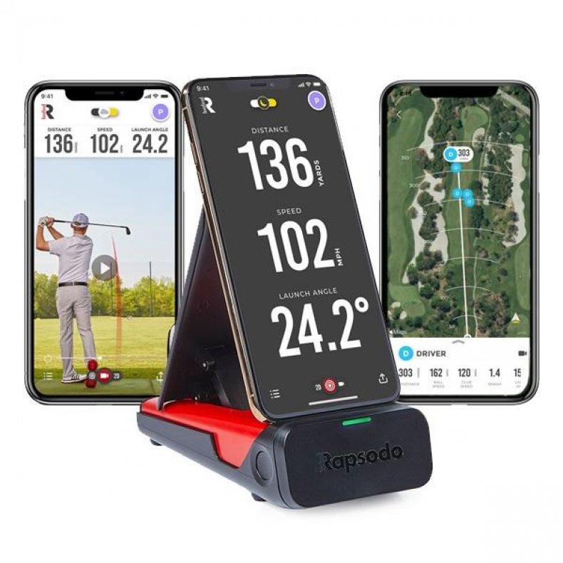Best Tech Gadget Gifts - Rapsodo