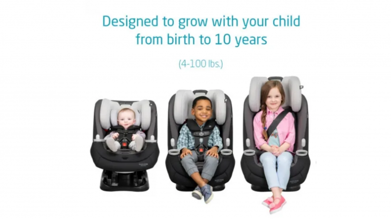 Designed to grow with your child