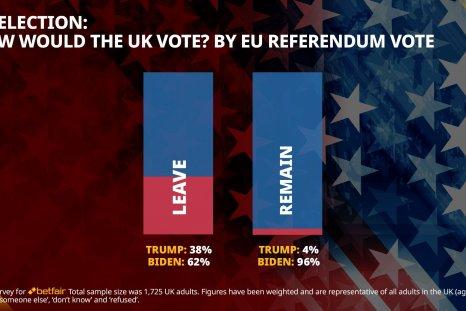 UK election vote